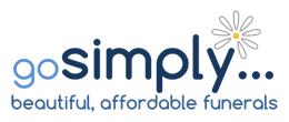Go Simply Daisy Logo - Home page link