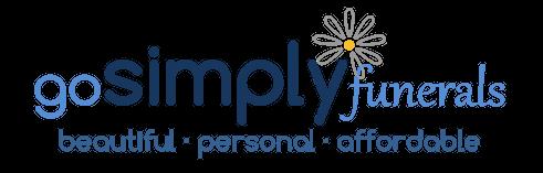 goSimply Funerals Logo