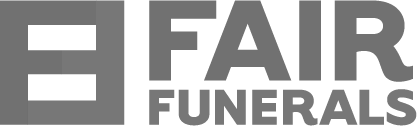 fair funerals grayscale